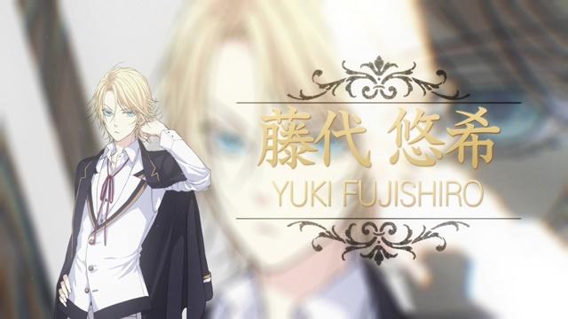 TV动画『Butlers~千年百年物語~』PV第1弹,延迟到2018年4月开播 次元速报-第4张