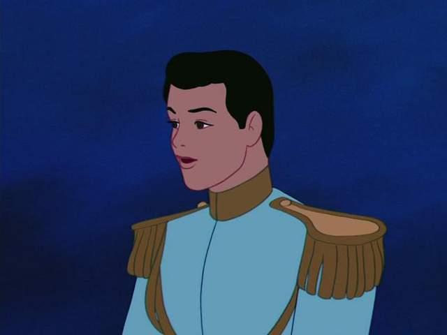 迪士尼 白马王子 真人电影企划进行中 不再为了拯救公主而存在