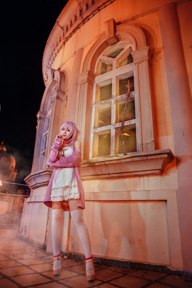 K,Neko,伊佐那社cos,cosplay图片