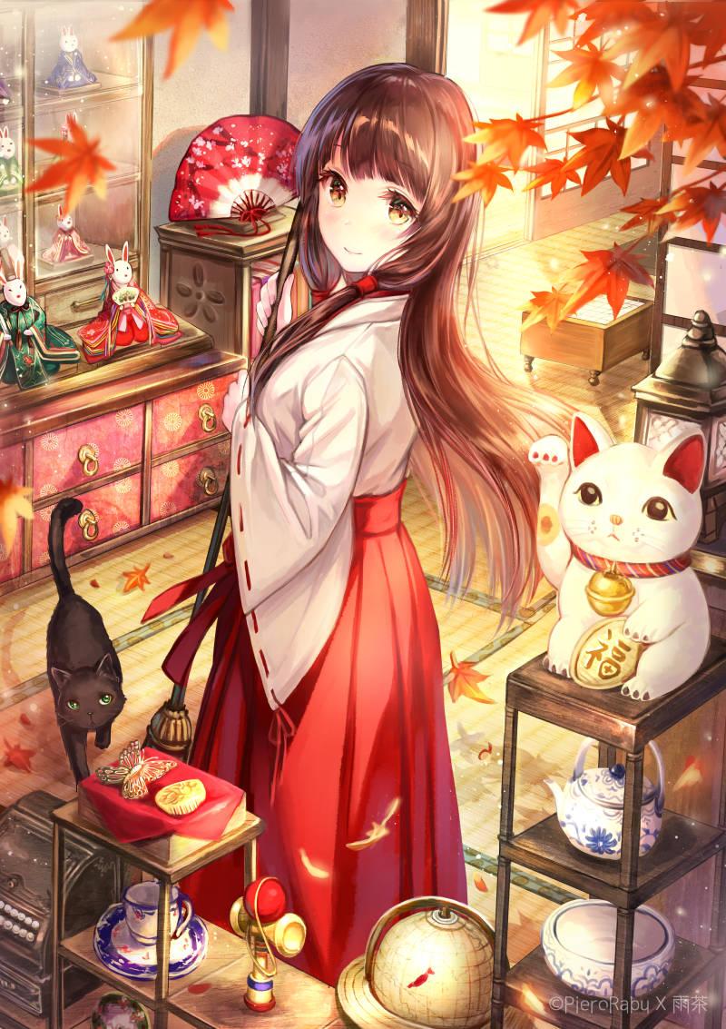 id=62859324,动漫巫女图片,日本巫女图片,巫女本子