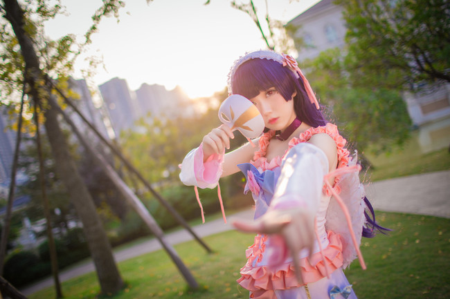 cosplay,俺妹
