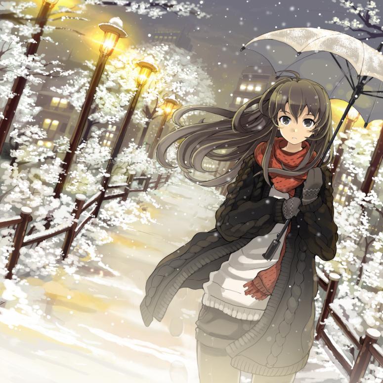 id=8748909,冬天少女图片,冬天图片大全,天冷图片