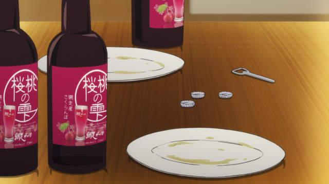 如果有妹妹介绍《樱桃发泡酒销量大增》但是这部动画不方便大肆宣传啊…… - 图片3