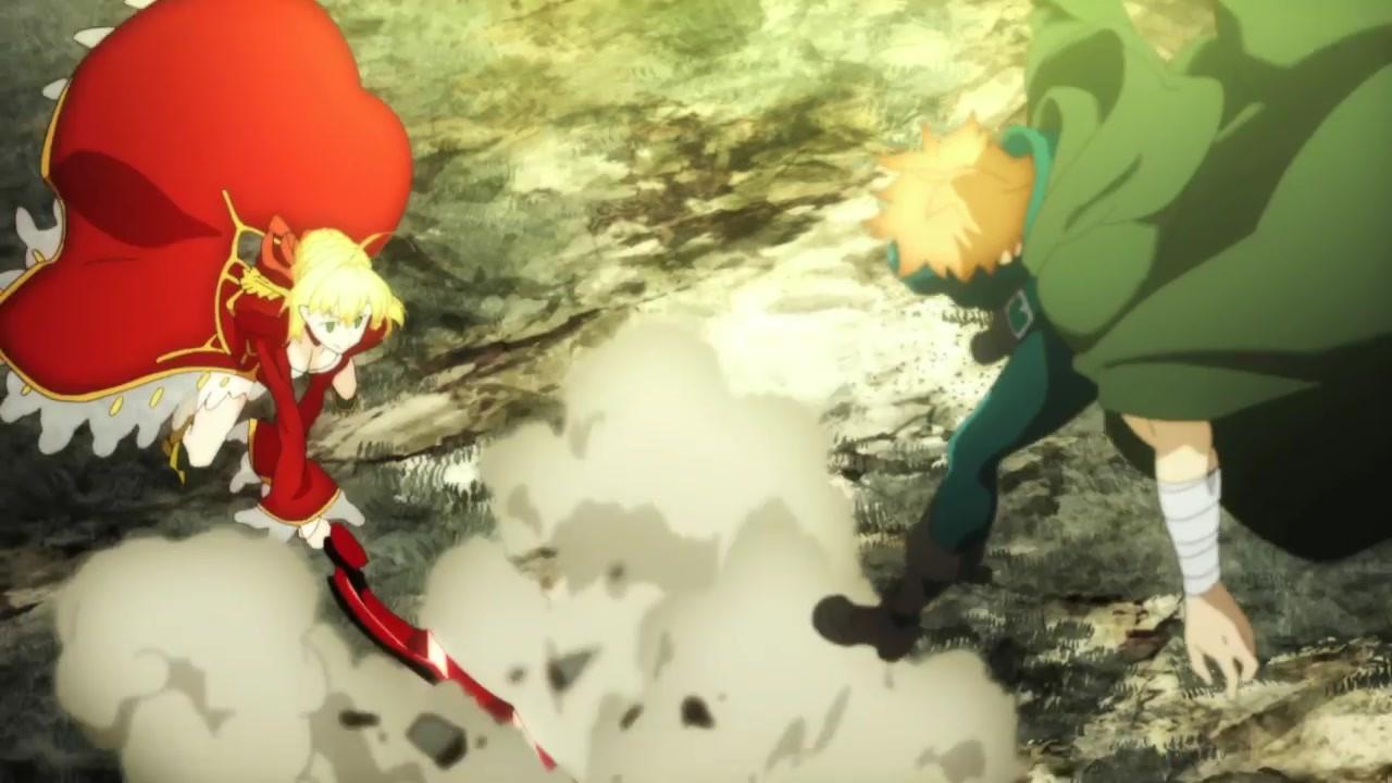 Fate Last Encore,Fate/EXTRA Last Encore,Fate last,Fate Encore