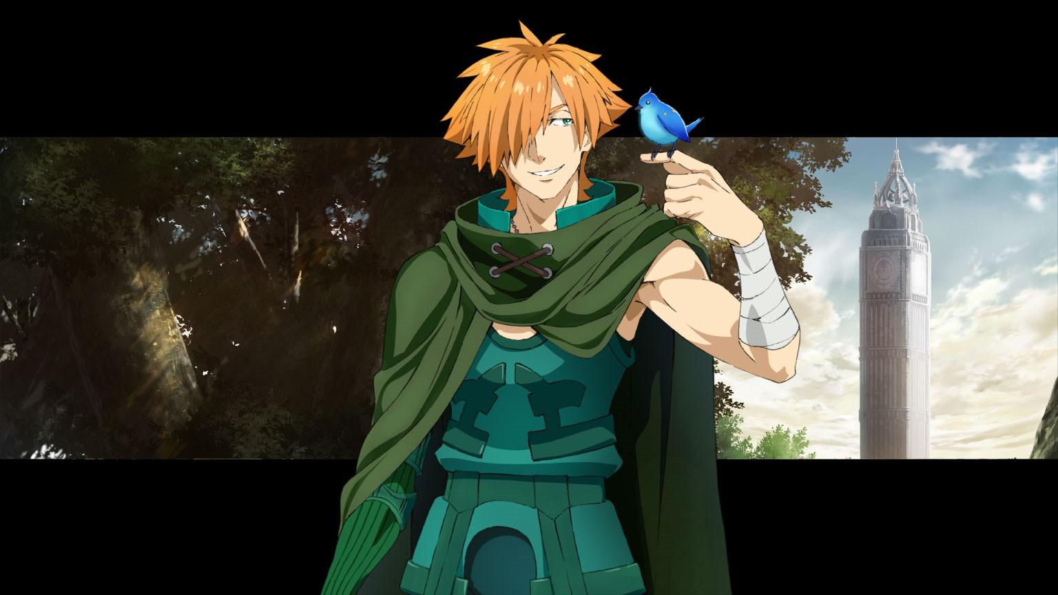 Fate/EXTRA,尼禄壁纸特辑,尼禄本子,尼禄H