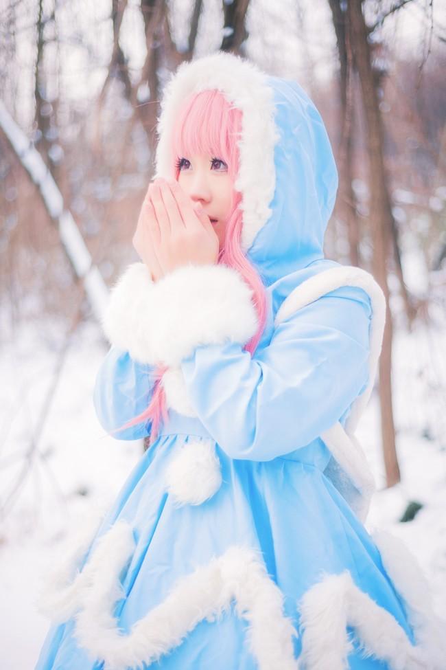 英雄联盟cos,安妮cosplay,小涵-Sky