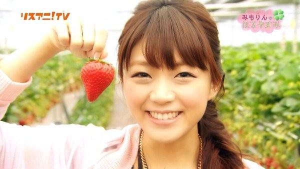三森铃子恋爱,冈田和睦,日本声优