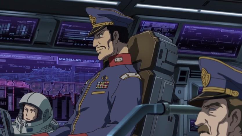 赤色彗星诞生,机动战士高达,敢达