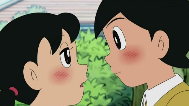 """7个细节告诉你哆啦A梦中""""静香""""的真面目!"""