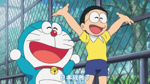 """《哆啦A梦》""""反日""""了?就凭这一集我粉一辈子!"""