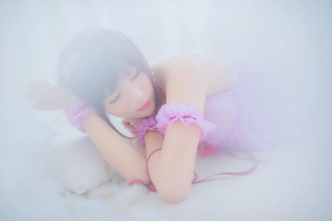 路人女主,cosplay,加藤惠