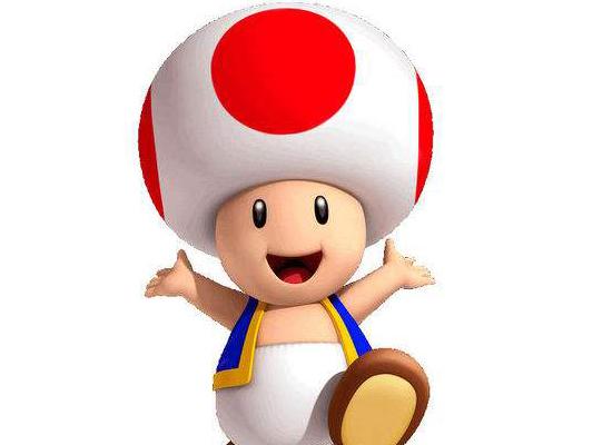 马里奥里的奇诺比奥的蘑菇是头吗?官方告诉你正确答案!