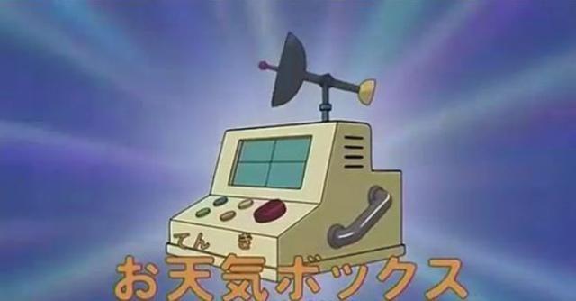 细思极恐!盘点《哆啦A梦》中可以影响世界的神器