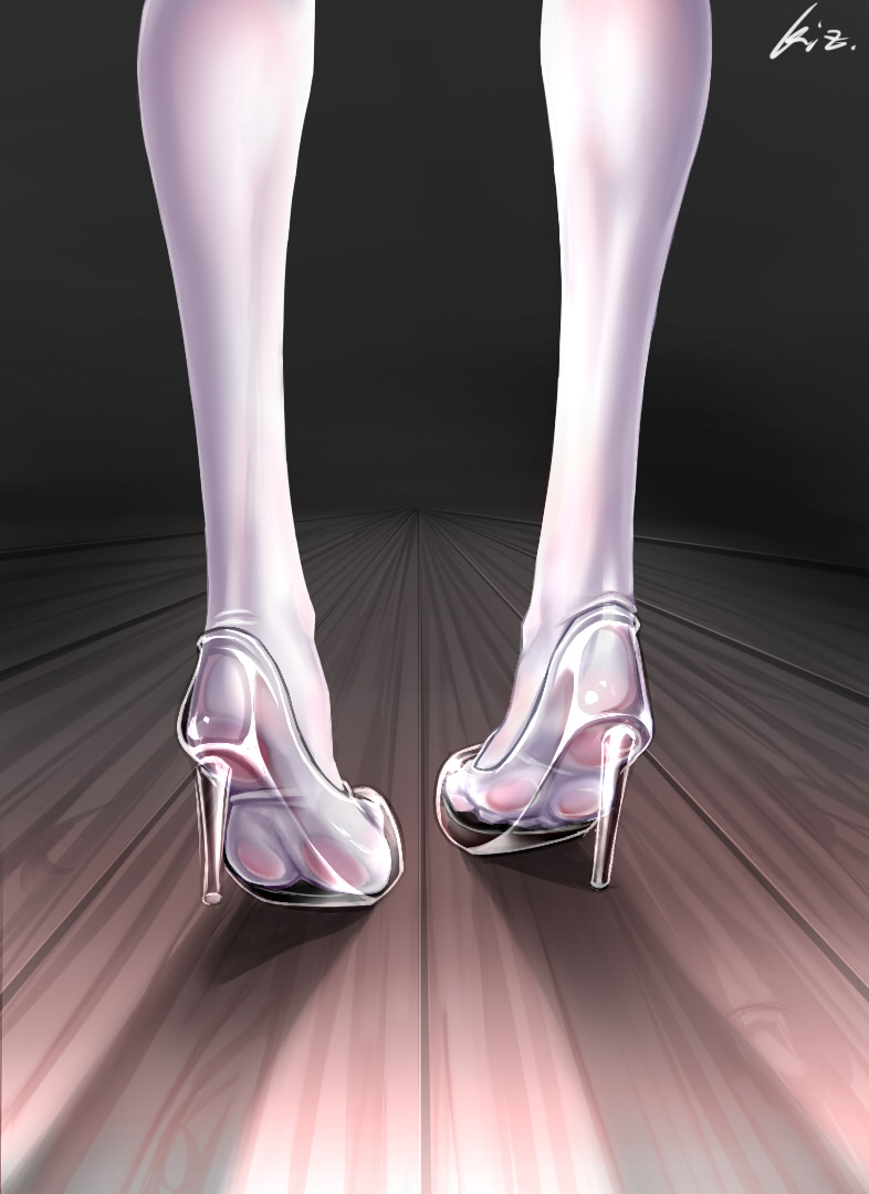id=56994467,高跟鞋福利,动漫女生图片,动漫女生高跟鞋