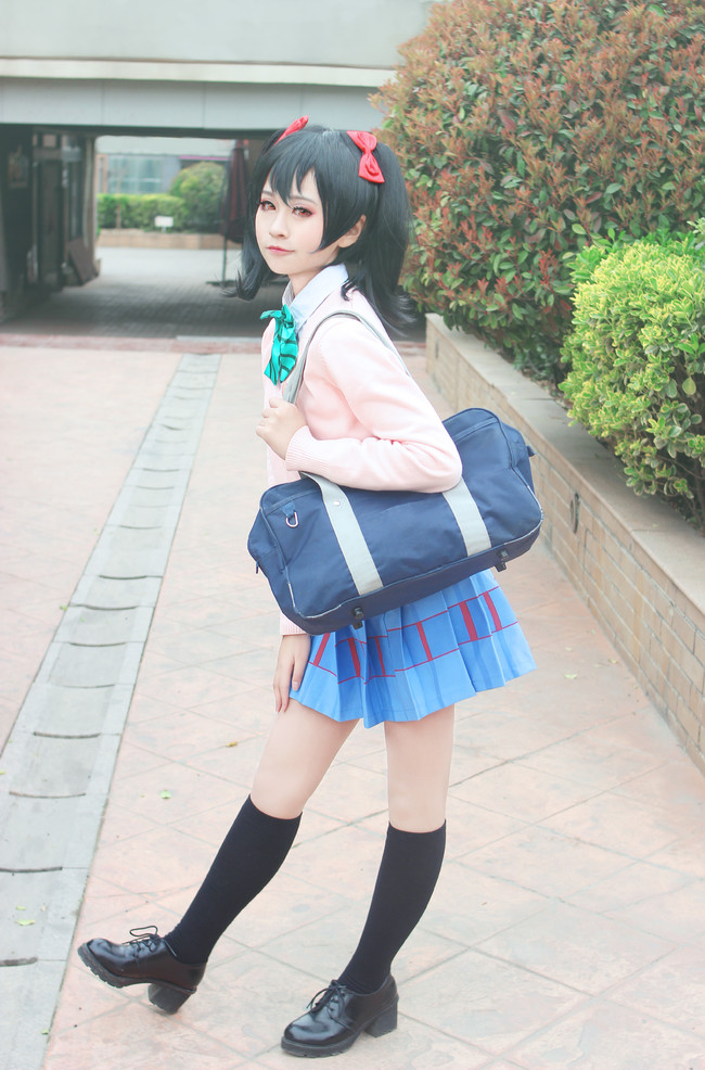 cosplay,矢泽妮可,lovelive!