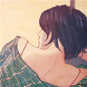 动漫情侣头像,qq头像,情侣头像,可爱头像