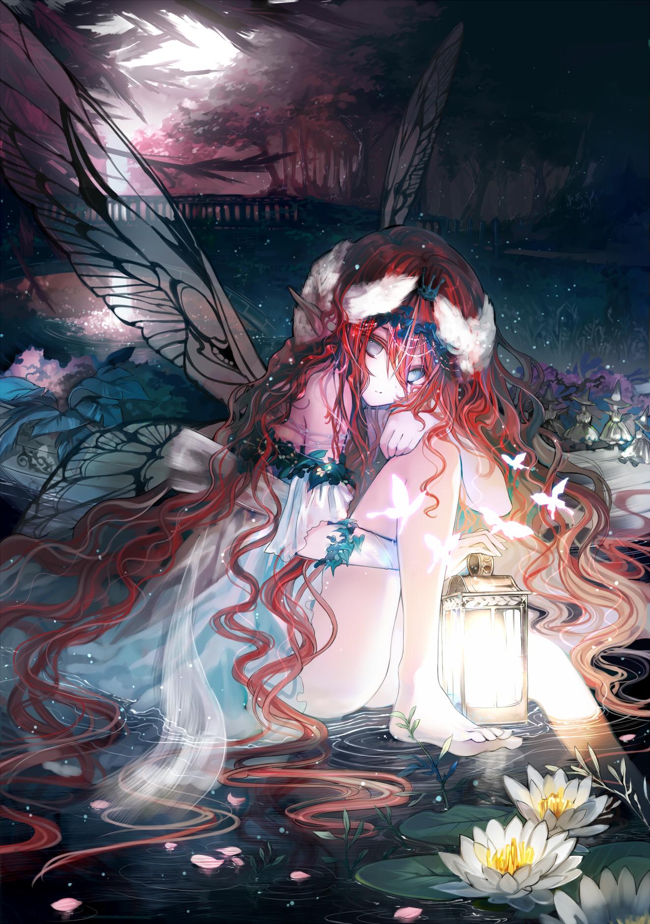id=32922749,妖精特辑,动漫女生图片,动漫精灵图片