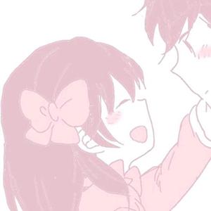 动漫头像,情侣头像,可爱头像,动漫情侣头像