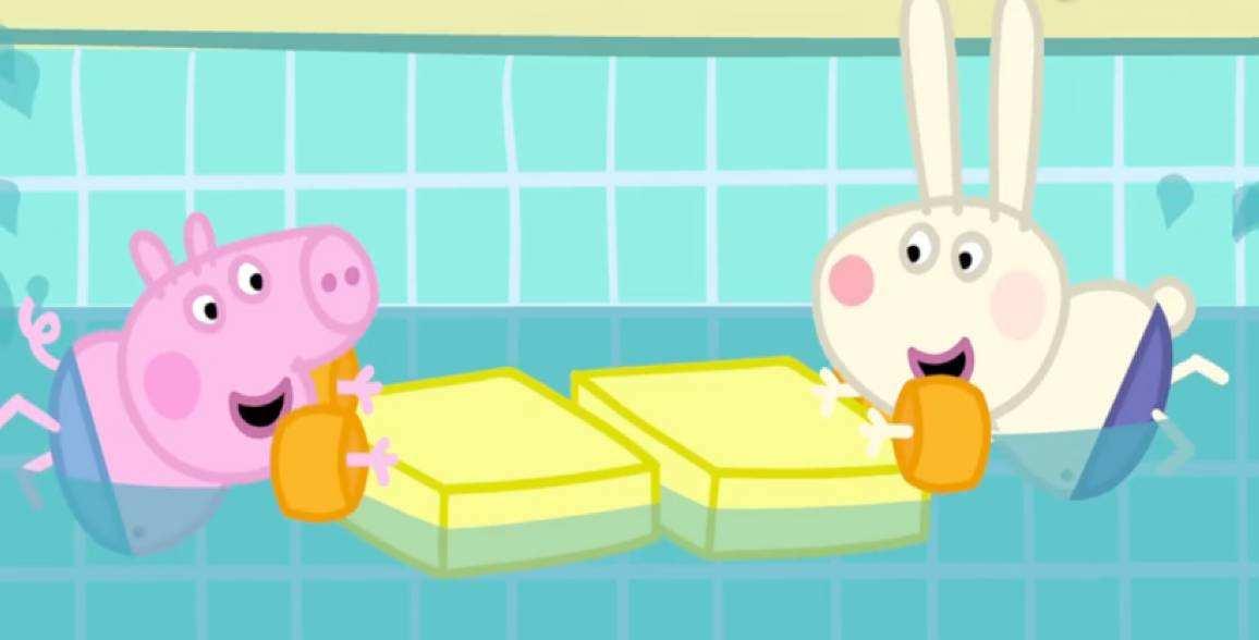 小猪佩奇手机主题,乔治手机主题,动漫手机主题