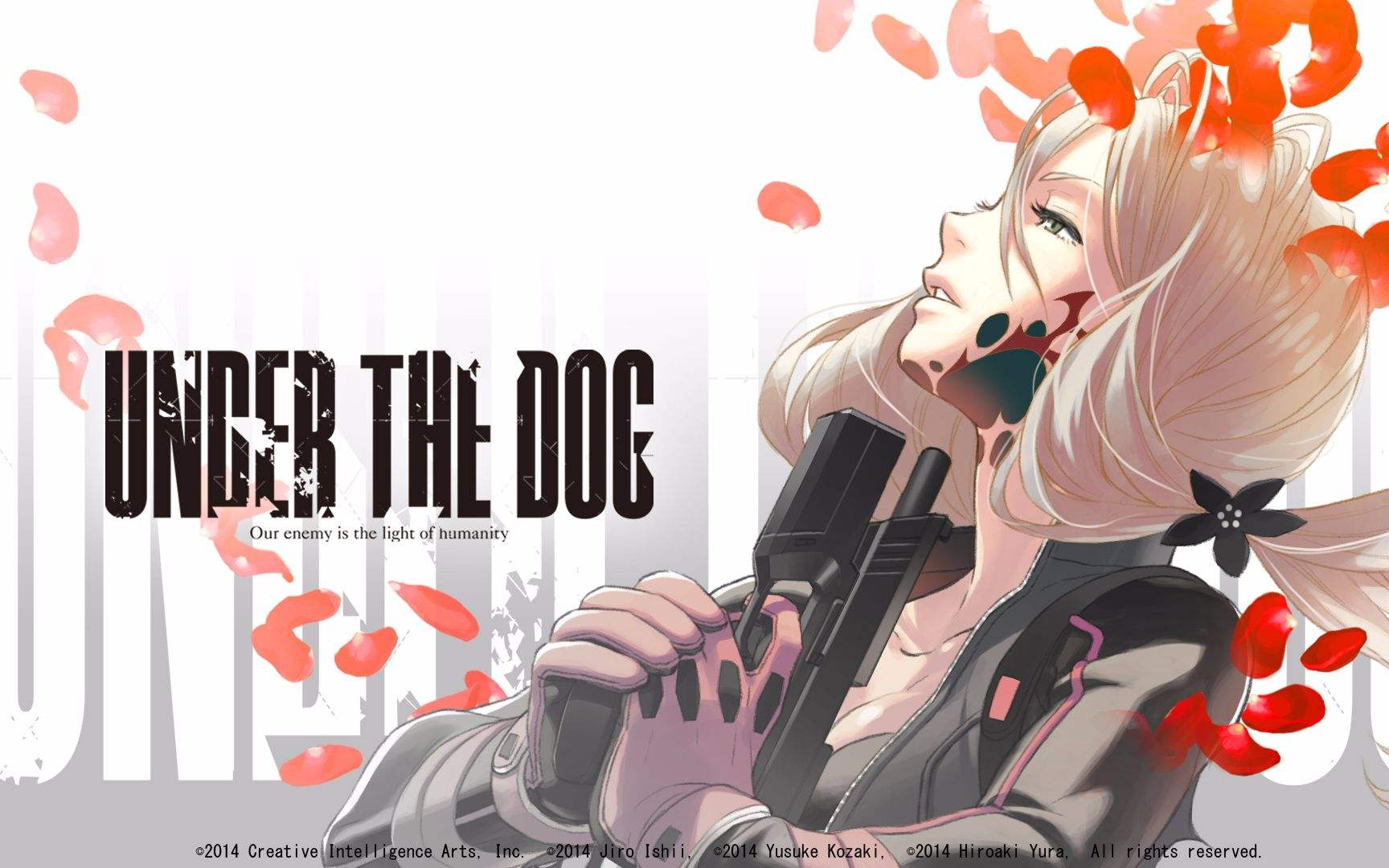 Under The Dog,败犬,Under TheDog