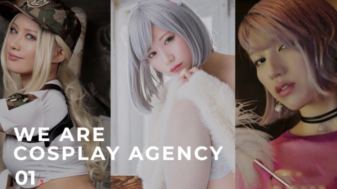 Agency,Cosplay