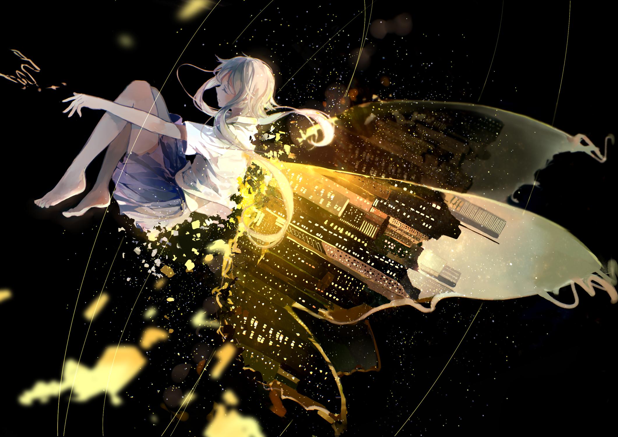 id=47955642,动漫妖精壁纸,动漫女生图片,动漫唯美壁纸