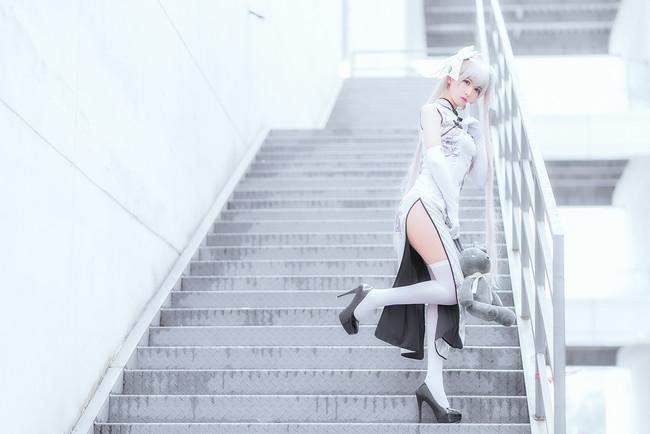 缘之空cos,穹妹cos,cosplay图片,