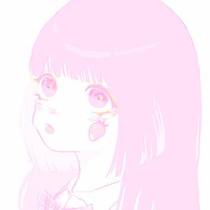 女生头像,动漫头像,二次元头像,可爱头像