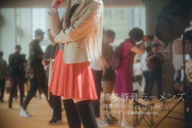 博多豚骨拉面团cos,林宪明cos,cosplay图片