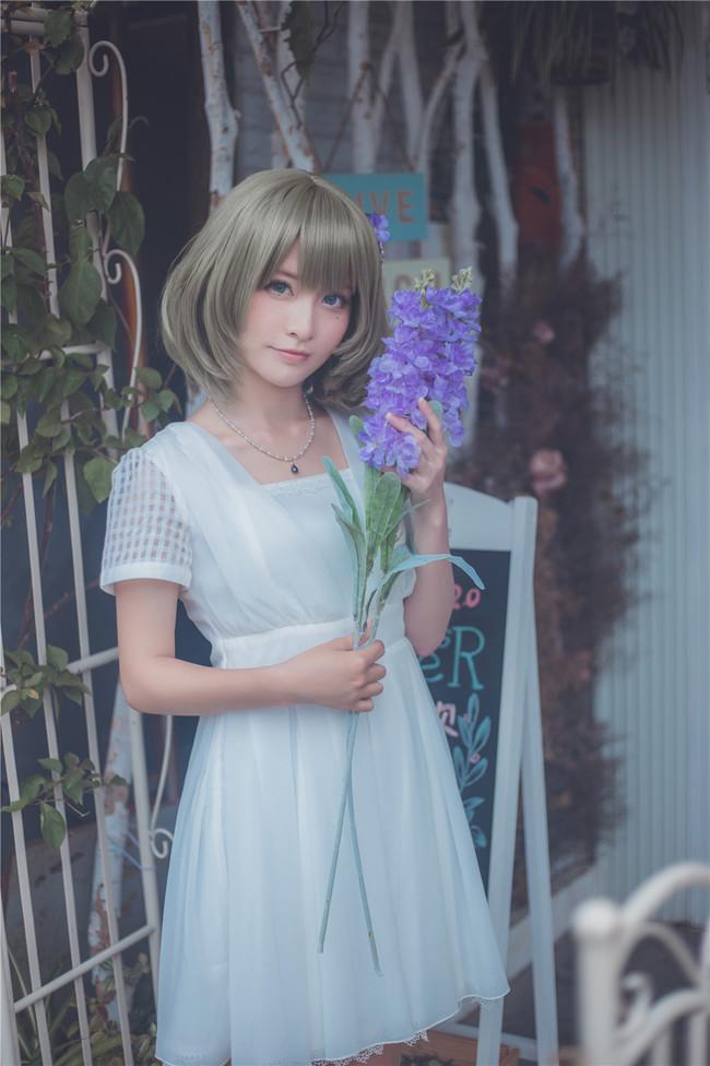 偶像大师 灰姑娘女孩,高垣枫,星野saori