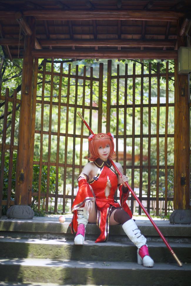 Fate/Grand Order,咕哒子,舳舻千米