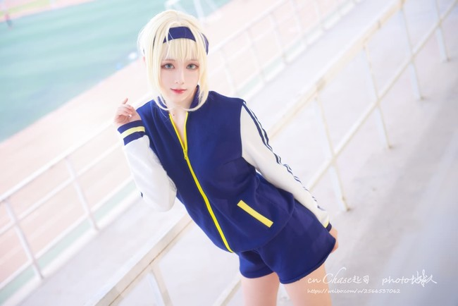 Fate/Stay Night,saber,chase起司
