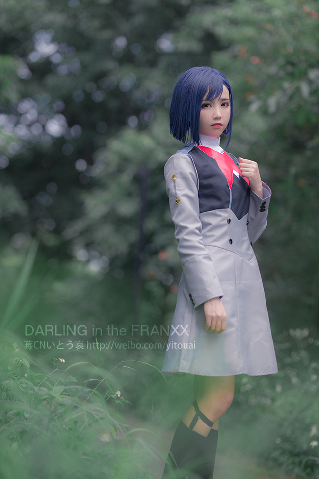 DARLING in the FRANXX,莓cos,哀子