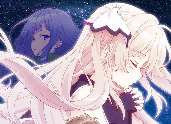 七月新番《七星的昴星团》公布预告PV 将于7月5日开始放送