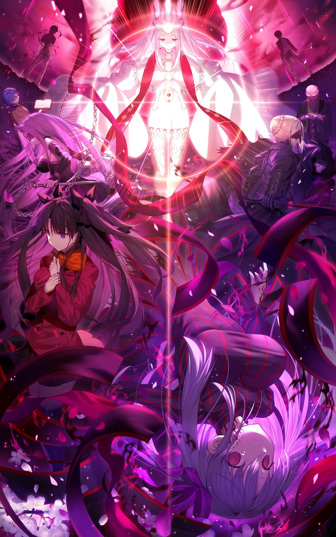 间桐樱特辑,间桐樱,Fate/Stay