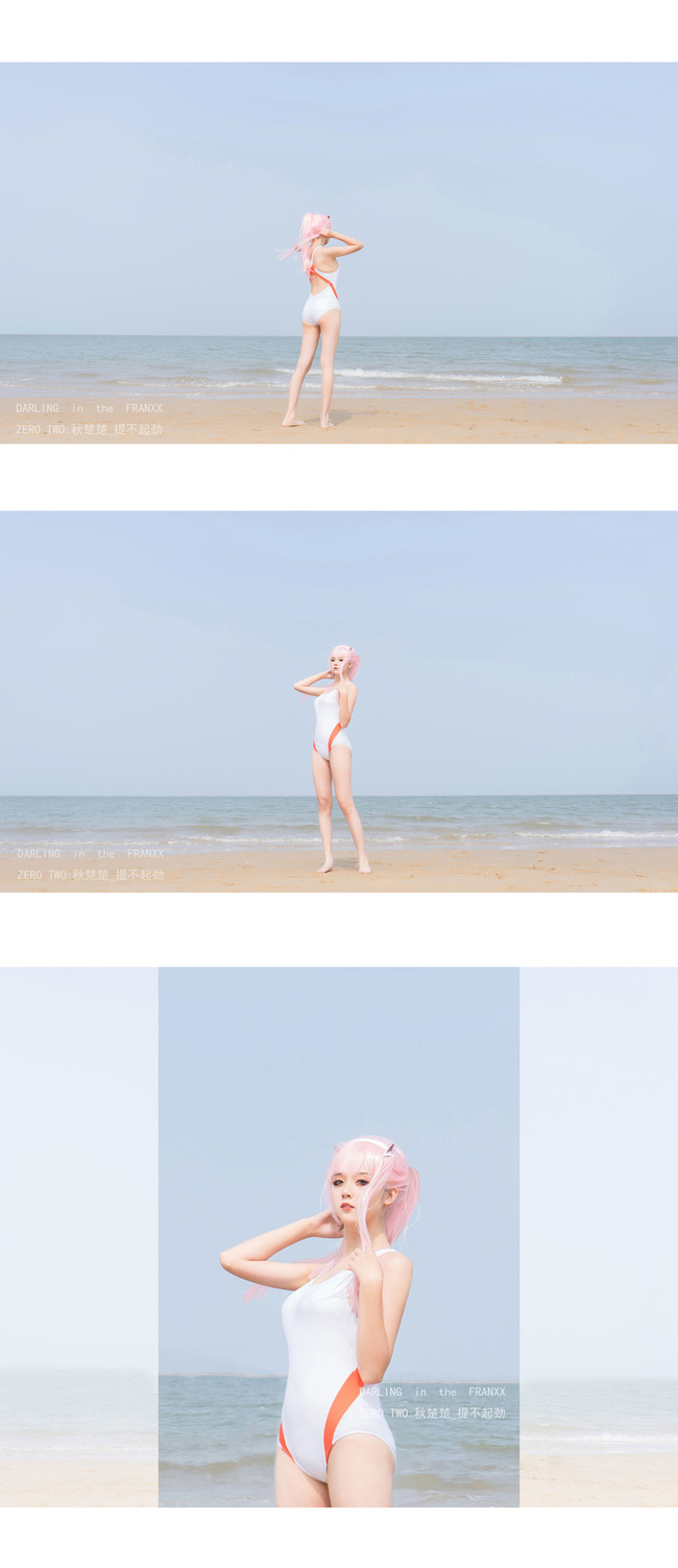 DARLING in the FRANXX,国家队,福利,cosplay
