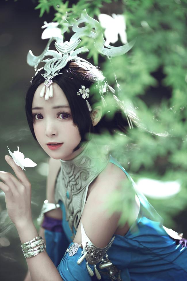 剑网三,五毒秦风,唐无邪i