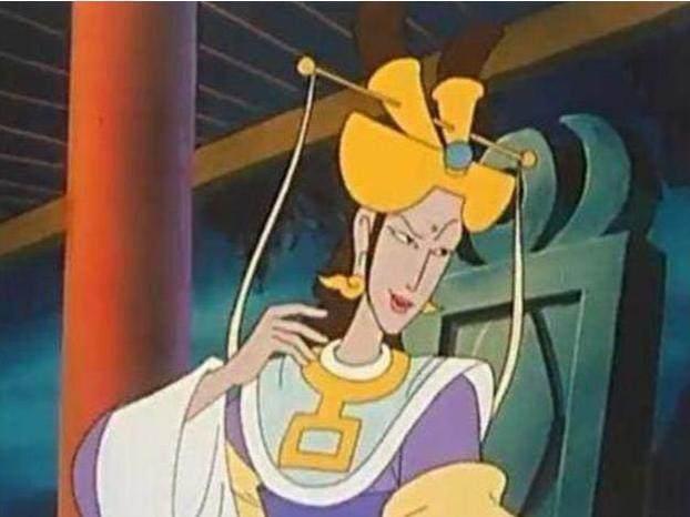 在哪里可以看到老版西游记动画片,就是主题曲是猴哥,片尾曲是白龙马的图片