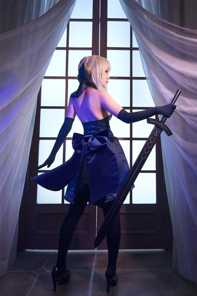 Fate/Grand Order,阿尔托利亚·潘德拉贡,汐兔子