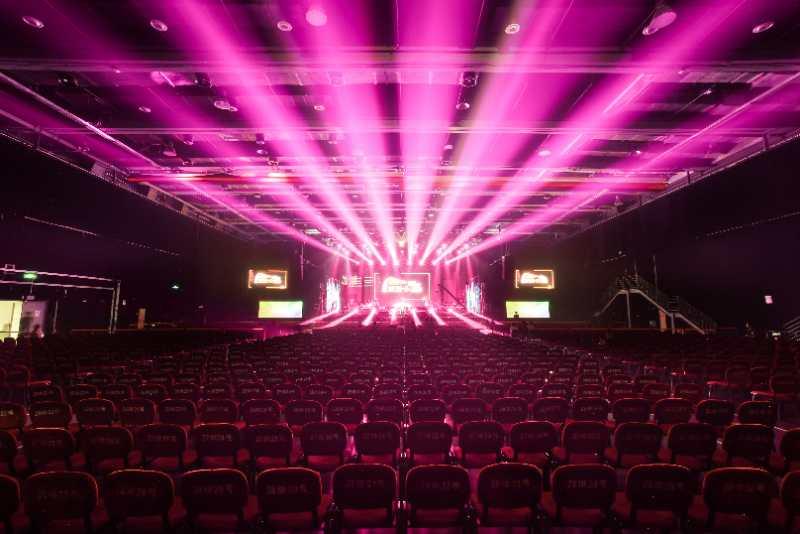 初音未来演唱会,初音未来2018中国巡回演唱会,2018初音未来演唱会成都