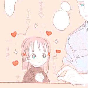 动漫头像,情侣头像,二次元头像,卡通头像