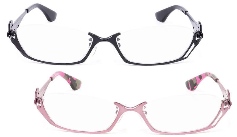 执事眼镜推出《刀剑神域外传× Eyemirror 联名眼镜》看来这年头眼镜合作也是基本款了 - 图片3