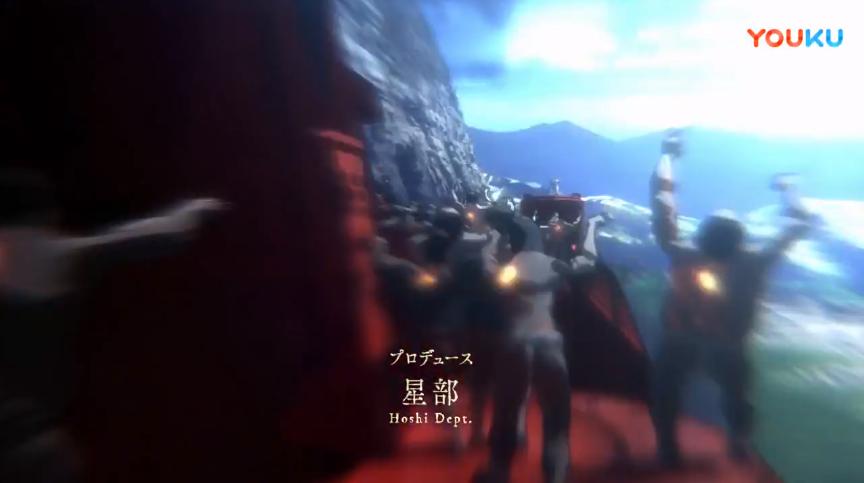 PC / 手机游戏《甲铁城的卡巴内利 -乱- 开始的轨迹》预计在2018年配信-迷你酷-MINICOLL