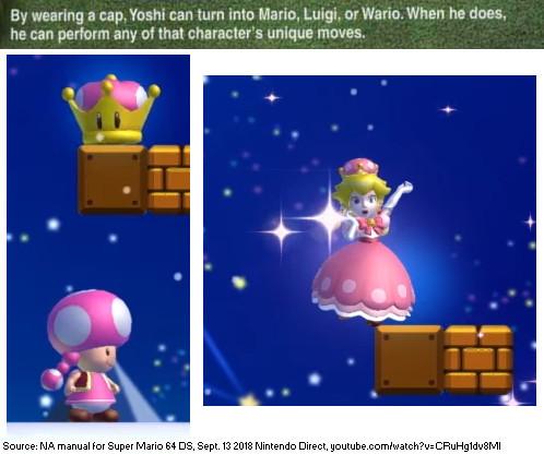 库巴公主,嘘嘘鬼王公主,马里奥,任天堂