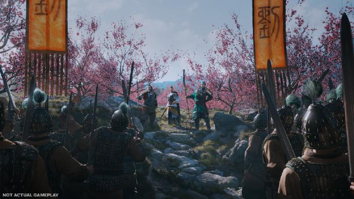 买买买!《全面战争:三国》现已在Steam开启预购-迷你酷-MINICOLL