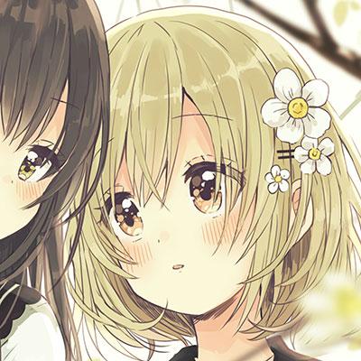 情侣头像一左一右唯美,情侣头像动漫,一男一女一左一右