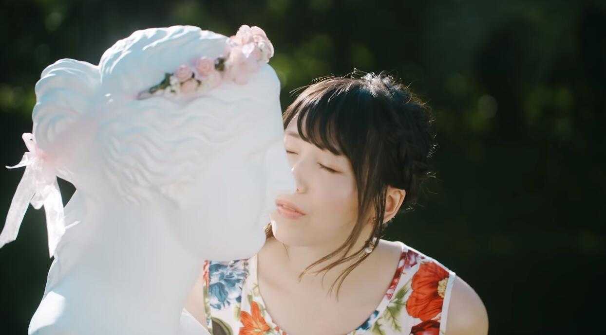 安野希世乃新曲,安野希世乃二专,加藤惠声优