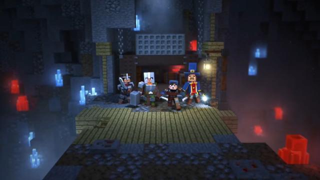 我的世界,地下城,Minecraft,MC