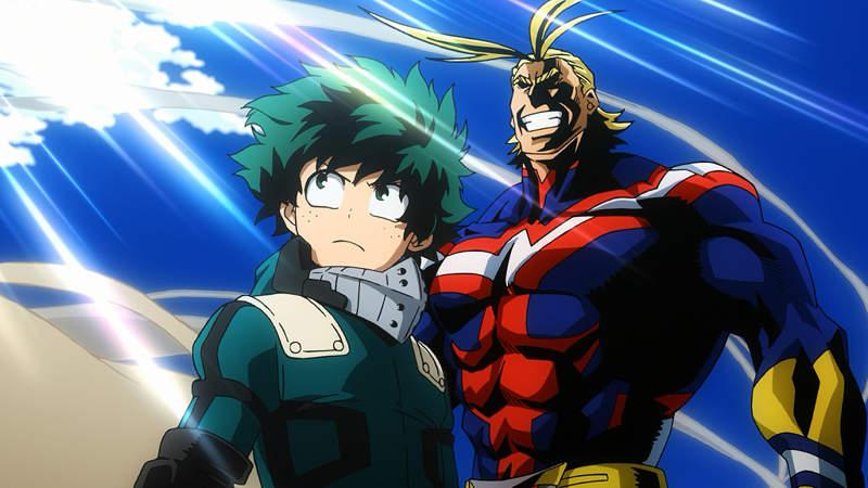 《动漫最强能力角色》各种意义上的最强大家喜欢的是哪一种呢? - 图片1