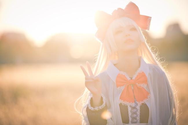 东方Project,萝莉,上海人形,人偶,cosplay